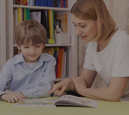 Partner-and-children-english-courses